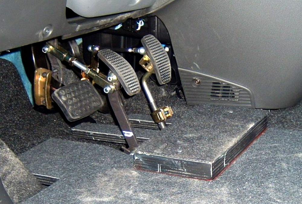 Caso di deficit statutario, soluzione su Fiat 500 con cambio automatico