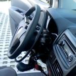 Random image: Paraplegia - Soluzione su Nuovo Doblò con Cambio Automatico