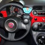 Random image: Emiplegia - Soluzione su Fiat 500 con cambio automatico