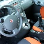 Random image: Caso di focomelia, soluzione su Fiat 500 con cambio automatico